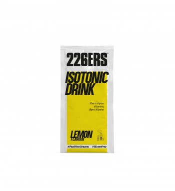 226ERS ISOTONIC DRINK...