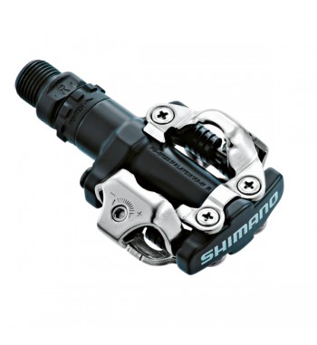 Pedales Shimano PD-M520